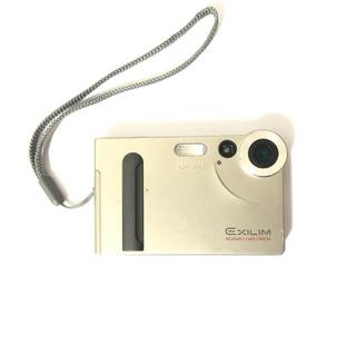 CASIO - CASIO exilim  wearable card camera