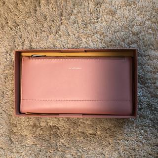 アクネ(ACNE)のアクネ 長財布(財布)