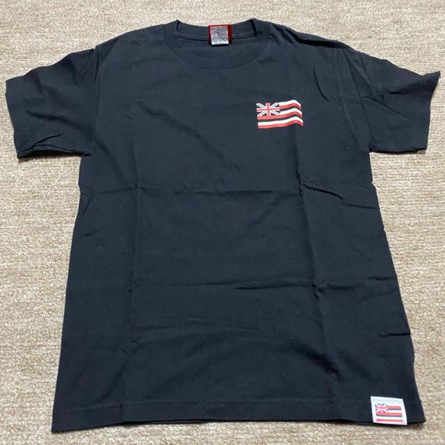 IN4MATION(インフォメーション)のalohaarmy Tee S size メンズのトップス(Tシャツ/カットソー(半袖/袖なし))の商品写真