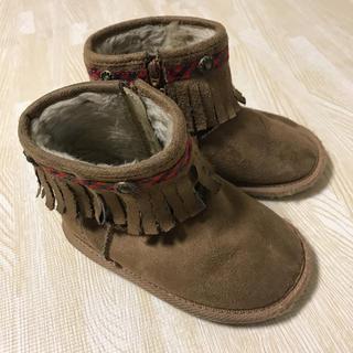 ファミリア 15 ブーツ