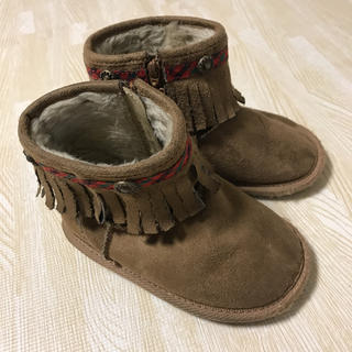 familiar - ファミリア 15 ブーツ