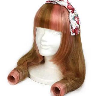アンジェリックプリティー(Angelic Pretty)のAngelic pretty Strawberry Dollジャンスカ セット(その他)