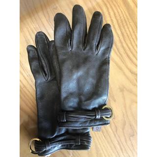 ロエベ(LOEWE)のロエベ  手袋 チッチ様✨(手袋)