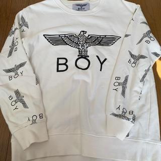 ボーイロンドン(Boy London)のボーイロンドン トレーナー(スウェット)