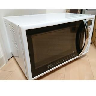 SHARP - 【定価より¥17,000 off】SHARP 電子レンジ オーブン機能付き