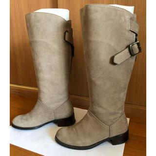 バークレー(BARCLAY)のブーツ(ブーツ)