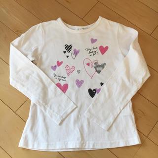 サンカンシオン(3can4on)のTシャツ 130(Tシャツ/カットソー)