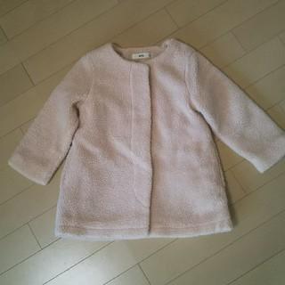 エムピーエス(MPS)のコート アウター 上着 防寒 子供服 キッズ サイズ100(コート)