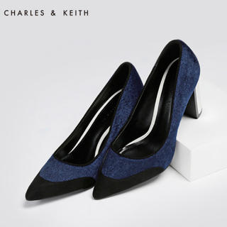 チャールズアンドキース(Charles and Keith)のチャールズアンドキース パンプス 結婚式/二次会/パーティー(ハイヒール/パンプス)