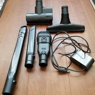 ダイソン(Dyson)のdyson 付属品  6点セット(バッテリー/充電器)