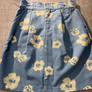 ページボーイ(PAGEBOY)のPAGE BOY タイトスカート(ひざ丈スカート)