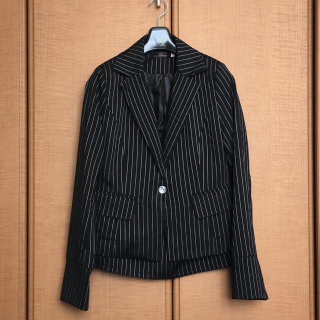 dazzy store(デイジーストア)の送料込み! キャバ スーツ♡ レディースのフォーマル/ドレス(スーツ)の商品写真