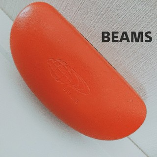 ビームス(BEAMS)のBEAMS 眼鏡ケース(サングラス/メガネ)