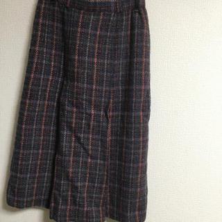 サンタモニカ(Santa Monica)のスカート(ひざ丈スカート)