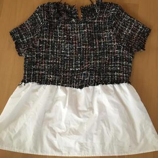 ZARA - zaraで購入し一度着ていますが、クリーニング済みです。