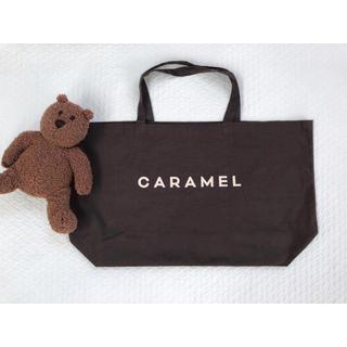 キャラメルベビー&チャイルド(Caramel baby&child )のcaramel baby&child  ︎︎◌ トートバッグ ︎︎◌ 新品 ︎︎(トートバッグ)