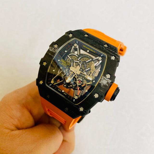 リシャールミル 腕時計 値下��通販 by �る�ん's shop
