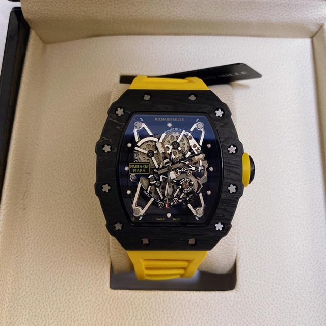 中国製 スーパーコピー腕時計 、 リシャールミル 時計 国内発送 Xmasの通販 by いるくん's shop