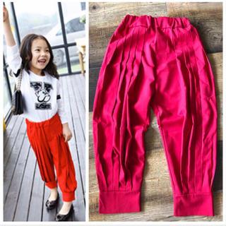 女のコ プリーツパンツ 韓国服 11(パンツ/スパッツ)