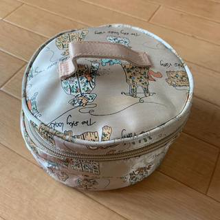ジェラートピケ(gelato pique)のジェラートピケ ランジェリーポーチ(旅行用品)