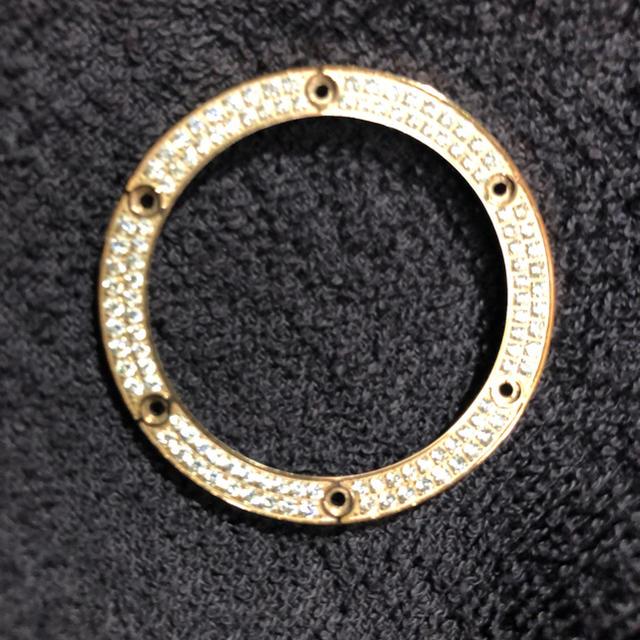 フランクミュラー偽物販売 / HUBLOT - ウブロ HUBLOT ベゼル ダイヤの通販 by pan