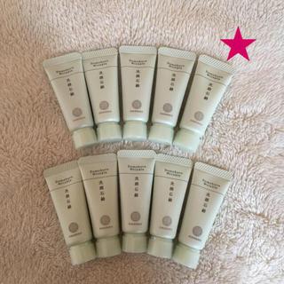 ドモホルンリンクル - 洗顔石鹸  10本