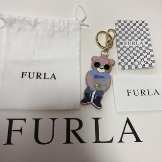 Furla - FURLAメトロポリスくまさんチャーム