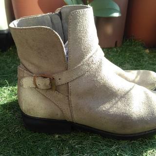 アナザーエディション(ANOTHER EDITION)のアナザーエディション ブーツ(ブーツ)