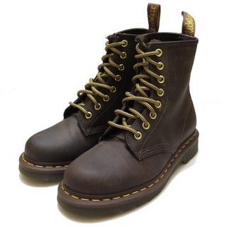 ドクターマーチン(Dr.Martens)の【新品】 ドクターマーチン 1460 8ホール UK3(21.5~22cm)(ブーツ)