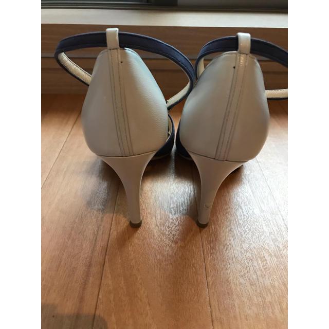 VII XII XXX(セヴントゥエルヴサーティ)のセブントゥエルブサーティー サンダル パンプス レディースの靴/シューズ(サンダル)の商品写真