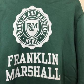 FRANKLIN&MARSHALL - フランクリンマーシャルパーカー