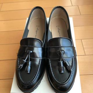 ローファー タッセル付き  通学 発表会 入学式 卒業式(ローファー/革靴)