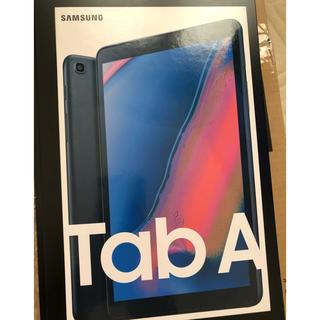 サムスン(SAMSUNG)の未開封 新品 Samsung tabA with pen 32gb(タブレット)