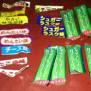 ヤマザキセイパン(山崎製パン)のヤマザキ 春のパン祭り シール 他  うまい棒  応募券 (その他)