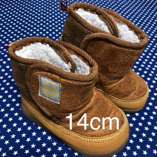 イフミー IFME ブーツ 靴 14cm