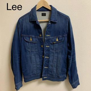リー(Lee)のLee リー デニムジャケット Gジャン(Gジャン/デニムジャケット)