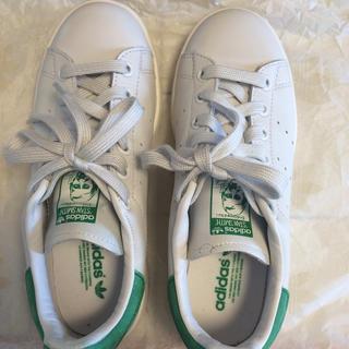 アディダス(adidas)のアディダス スタンスミス 復刻版(スニーカー)