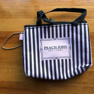 PEACH JOHN - ピーチジョン ティッシュケースポーチ