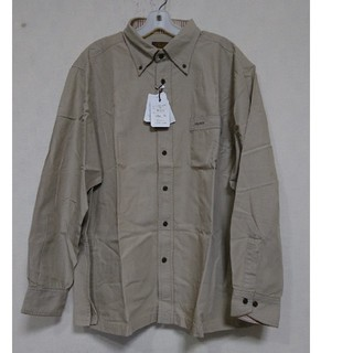 アラミス(Aramis)の未使用 アラミス Aramis 長袖シャツ 3L(シャツ)