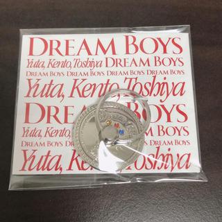 Kis-My-Ft2 - DREAM BOYS スマホリング