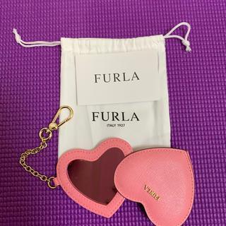 FULRLA キーホルダー/お鏡