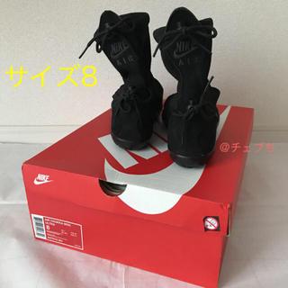ナイキ(NIKE)の【タグあります】ブーツ、サイズ8(メンズサイズ26.0)、ナイキ(ブーツ)