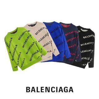 Balenciaga - [2枚18000円送料込み]BALENCIAGA セーター