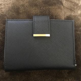 ZARA - ZARA 二つ折り財布