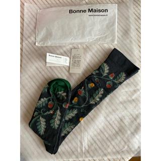 H.P.FRANCE - 【未使用】Bonne Maison ソックス ロング