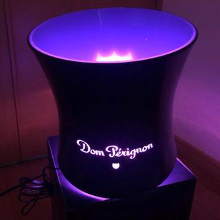ドンペリニヨン(Dom Pérignon)の【新品未使用】ドンペリニヨン ルミナス 暗闇で光る ワインクーラー(シャンパン/スパークリングワイン)