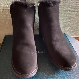 EMU - エミュー パイオニア ショート ブーツ ウオータープルーフ