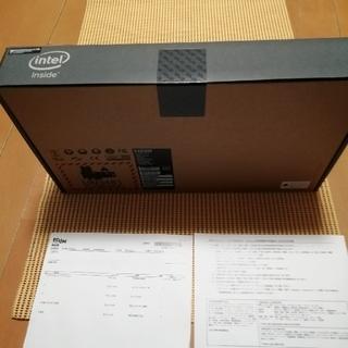 エイスース(ASUS)のASUS E203MA-4000G ノートパソコン 新品 未開封 グレー PC(ノートPC)