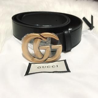 Gucci - グッチ ベルト ダブルG