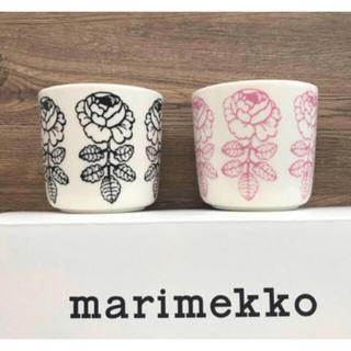 marimekko - マリメッコ  ラテマグ  セット